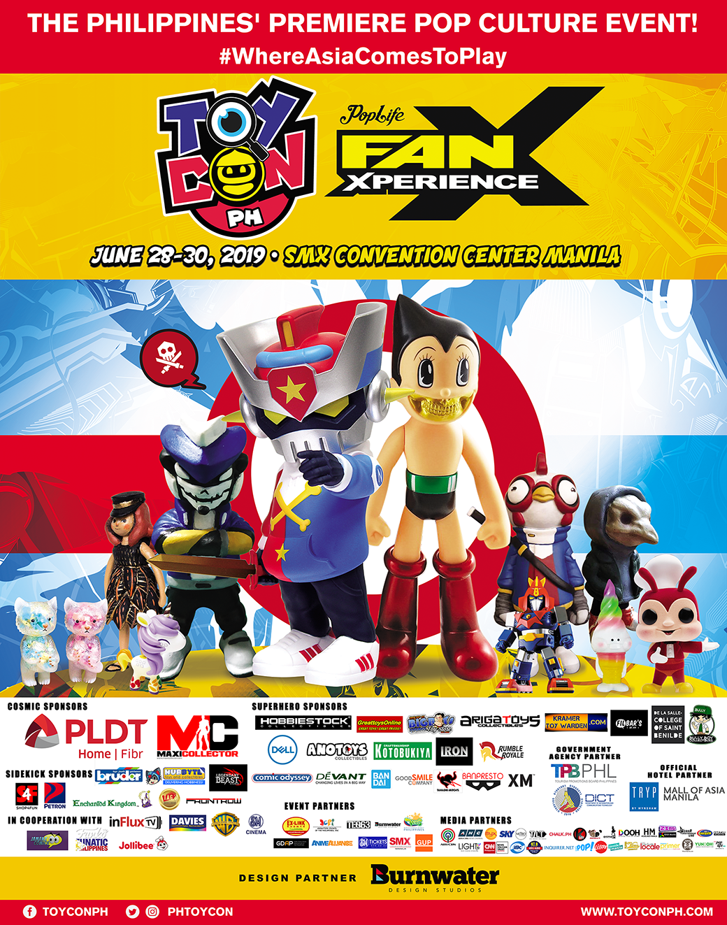 Home - Toycon Philippines